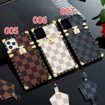 LV iPhone 13  case designerFashion iphone13/12/11 pro max xr/xs max Brand Full Cover Protectiveiphone se2 cover shelliphone case women