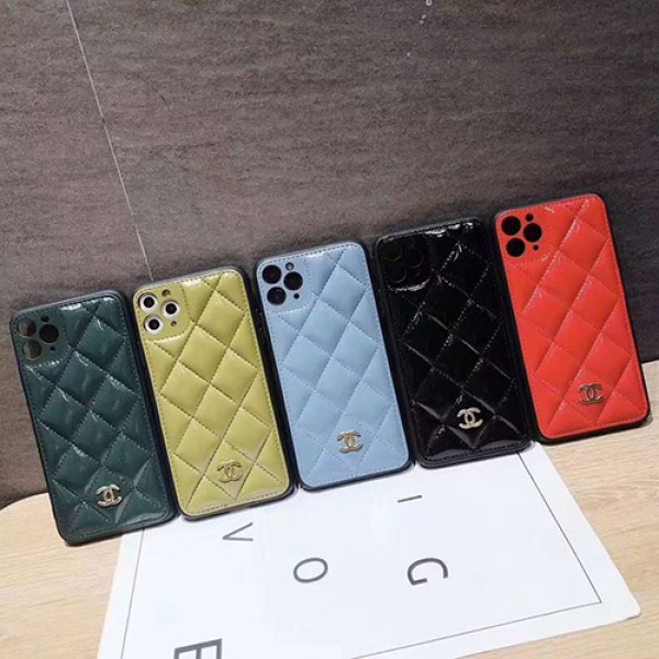 Chanel Leather Classic Mobile Cell Phone Case For IPhone 12/13 PRO Max