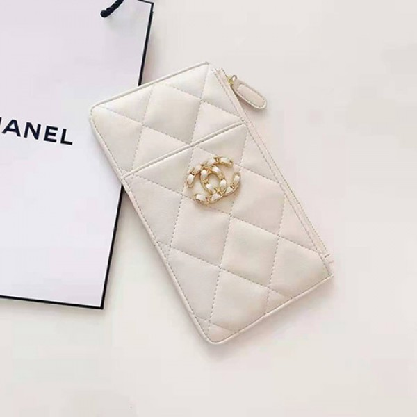 chanel iPhone 13 Wallet case designerLuxury DesignerLeather Classic Mobile Cell Phone Case for iPhone 12/13 PRO Maxiphone case cute women