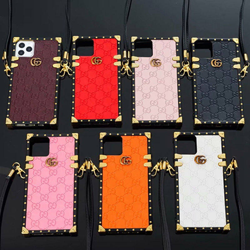 Gucci Case for iPhone 13 Pro Max