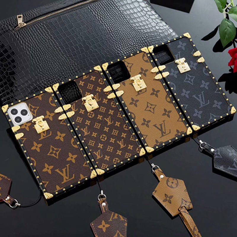 LV Case for iPhone 13 Pro Max