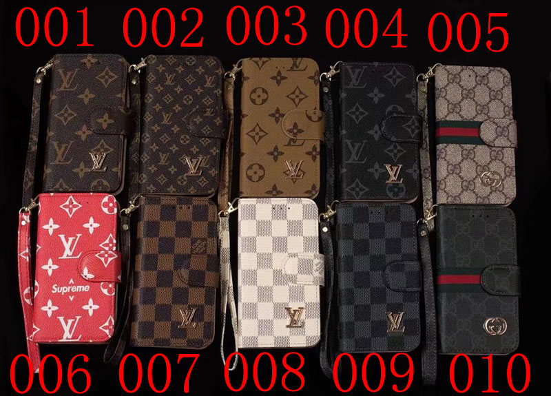Louis Vuitton and SUPREME iphone13/12 Pro Max